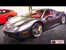 Ferrari 488 GTBe 2018 Ferrari F12 Superfast 2018 Ferrari GTC4 Lusso 2018 Ferrari Portofino_2018 - auto-prodam