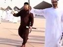 Рамзан Кадыров на свадьбе в Объединённых Арабских Эмиратах