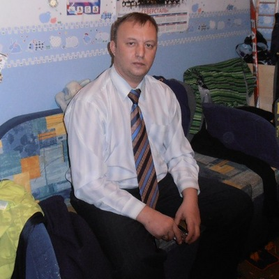 Андрей Фомин, 2 июля , Череповец, id37236204