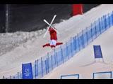 Фристайл. Ски-кросс. Финалы у мужчин и девушек. Смотрим в 13:30.