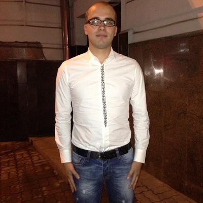 Денис Титов, 1 декабря , Москва, id3583802