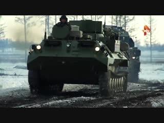 26 декабря День войсковой ПВО