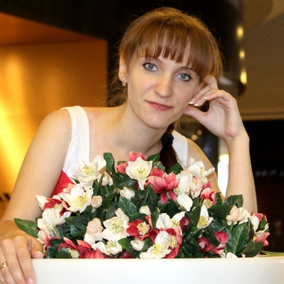 Наталья Лахнова, 13 октября 1967, Белгород, id6629204