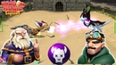 New Heros Challenge 18/11/12 Knight Fight Event - Dragon Mania Legends part 1321 HD