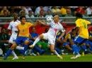 Zinedine Zidane France vs Brazil Magical Performance 2006 WC