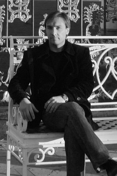 Андрей Глазырин