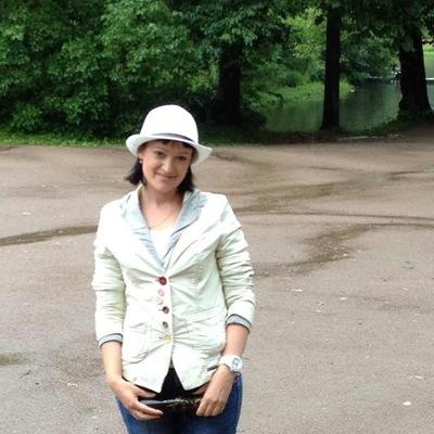 Екатерина Алехина