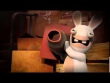 HD - RABBIDS INVASION - HYPNO RABBID 17-1