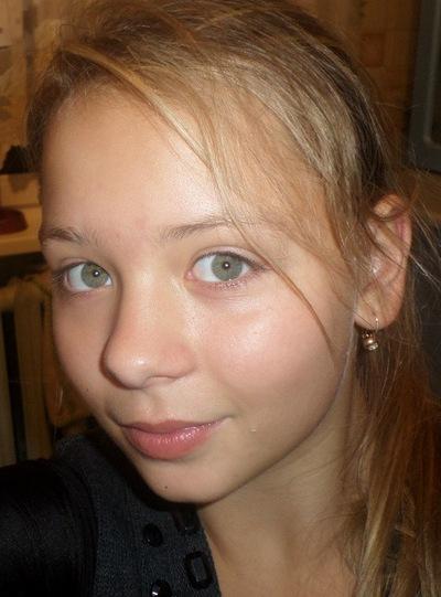 Анастасия Герасимович, 11 февраля 1999, Борисов, id195767522
