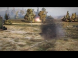 Шустрый и дамажный Т49  [World of Tanks]