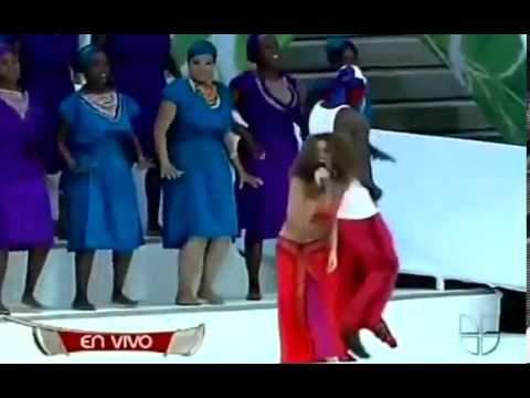 Hips Dont Lie Bamboo Mix FIFA World Cup 2006 Shakira Wyclef flv YouTube