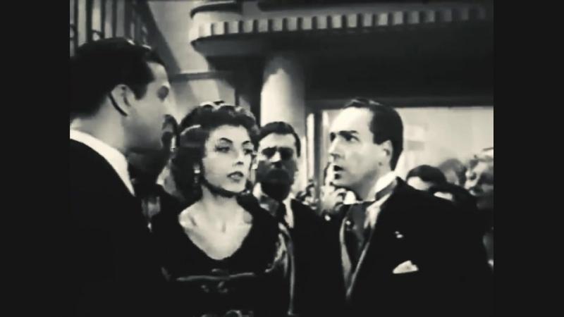 Любовь с первого взгляда (Аргентина, 1955 год)