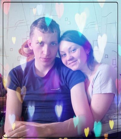 Варвара Ларионова, 4 апреля 1992, Владимир, id18400691