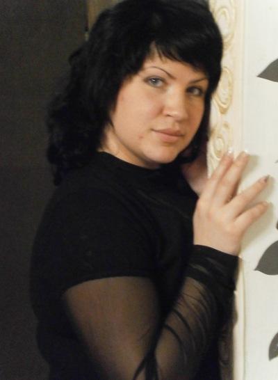 Ольга Кураш, 3 февраля 1988, Бобруйск, id193353133