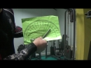 Гвоздь 300 8 мм с толстой шляпкой укороченный на 195 мм Голые руки