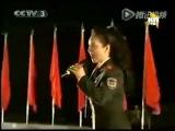 Первая леди Китая спела Русскую песню «Ой, цветет калина»