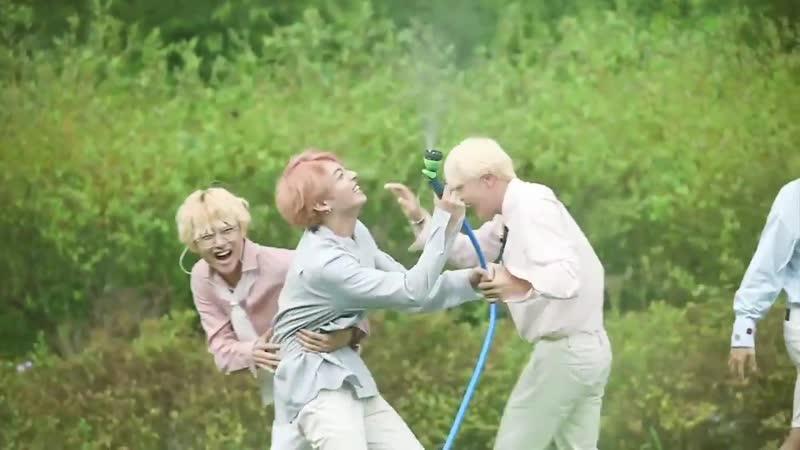 [PREVIEW] BTS '2019 SEASON'S GREETINGS' SPOT | Taekook moment
