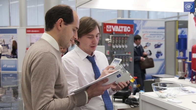 Продукция АДЛ на выставке «Москва — энергоэффективный город»