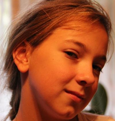 Ульяна Санникова, 2 апреля , Киев, id157661304