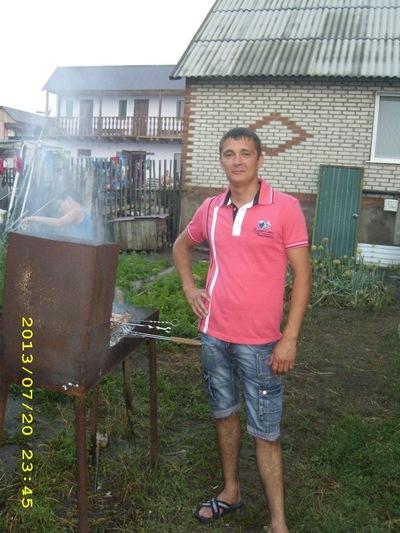 Александр Тишин, 13 апреля , Соль-Илецк, id173484094