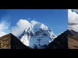Медитативный 4-х серийный фильм про Тибет и Кайлас (Обитель Шивы). Это видео номинировано на премию