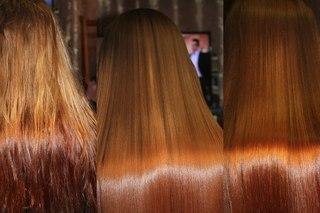 Выпрямление волос в архангельск