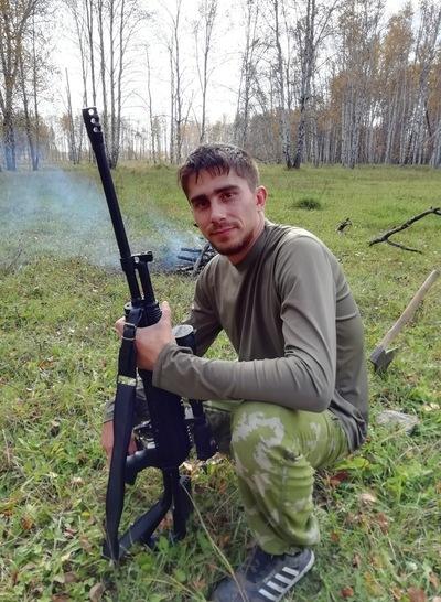 Стас Горбунов
