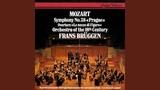 Mozart Symphony No.38 in D, K.504