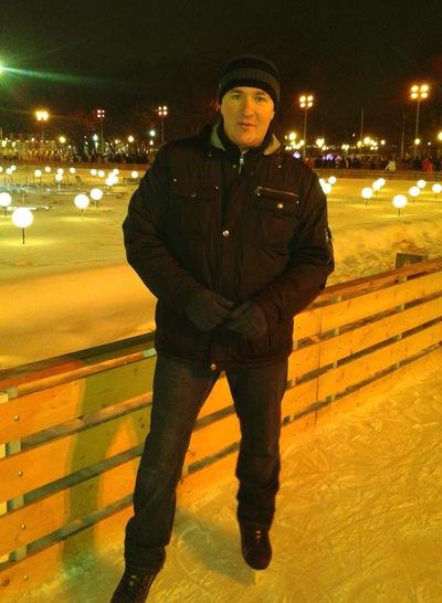 Кирилл ***))), 5 ноября 1977, Москва, id137722551