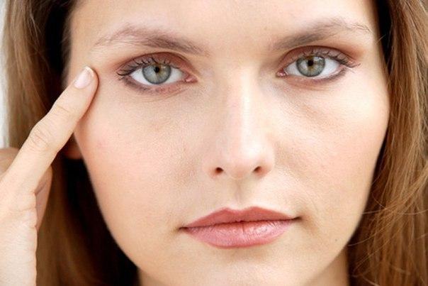 Эффективные средства от морщинок вокруг глаз