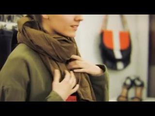 Новинка сезона - пальто-халат