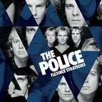 The Police альбом Visions Of The Night