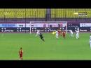 Гол №9 Зелимхан Бакаев 3 Арсенал Рубин 22 09 18г