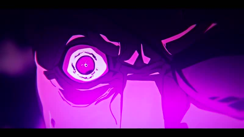 Music: J TRAUMA - R.I.P. (PROD. CRYJNG) ★[AMV Anime Клипы]★ -ANIME-