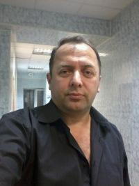 Муса Висирхаджиев, 31 января 1974, Москва, id184116468