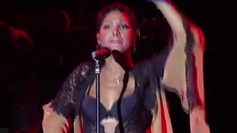 Toni Braxton Un'break my heart(live)