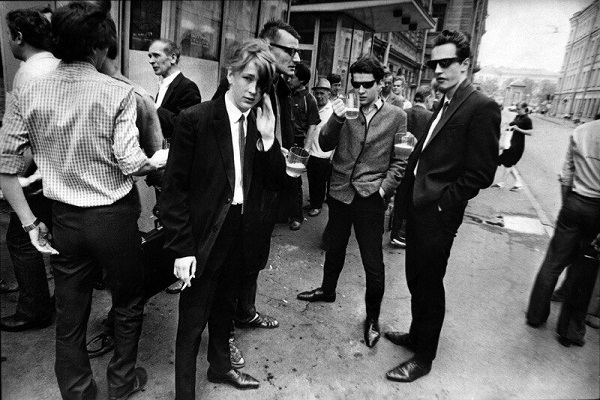 Буги-вуги и рок-н-ролл: как развлекалась молодежь во время оттепели.