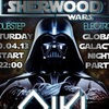 SHERWOOD STAR WARS PARTY!!!!