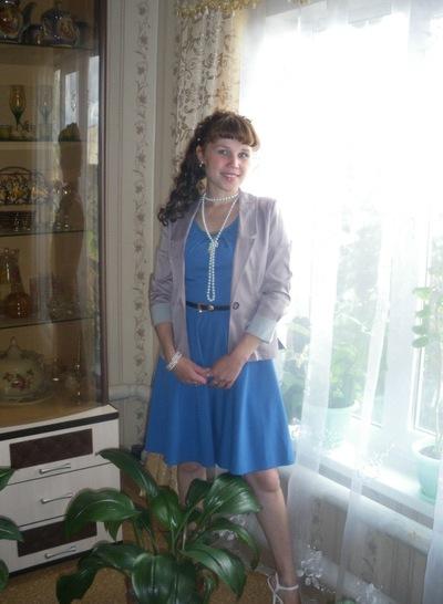 Надежда Рожнева, 6 октября 1985, Кочево, id63887238
