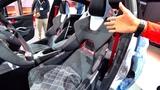 ЧТО ТЫ ТВОРИШЬ, SKODA! Обзор VISION RS &amp KODIAQ RS на автосалоне в Париже.