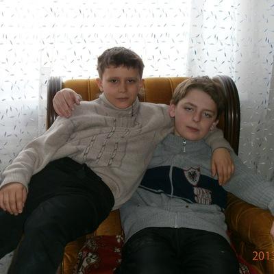 Костя Татищев, Челябинск, id201097579
