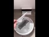 робот-пылесос с настоящим интеллектом