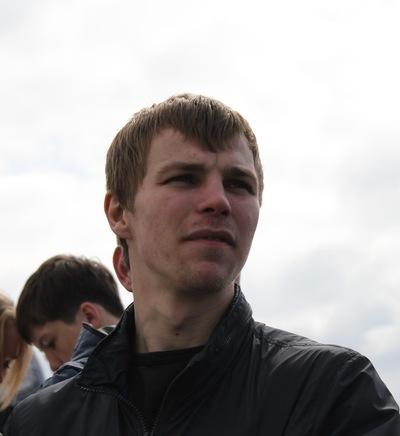 Алексей Сидоров, 25 мая 1992, Сургут, id11546997