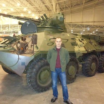 Dmitriy Podoprygora, 15 сентября , Донецк, id209795380