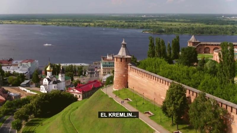 Telemundo Volga (Nizhnii Novgorod)
