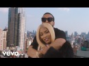 Stefflon Don French Montana Hurtin' Me Official Video