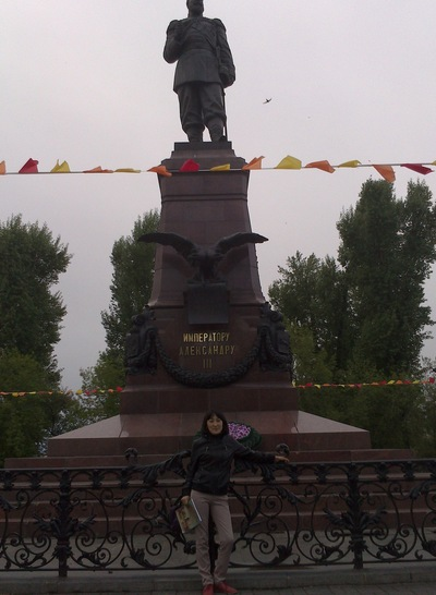 Гунсыма Тубанова, 7 ноября 1989, Закаменск, id147576700