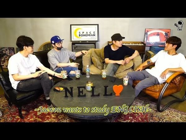 NELL on YouTube EP08 Short version '힙스터가 되기 위한 길'