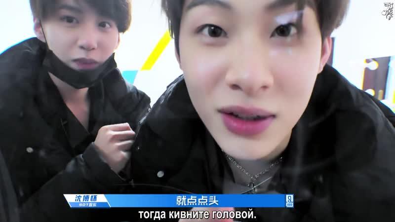FSG Baddest Females Idol Producer S2 Не вошедшее в эфир 1 ого эпизода рус саб