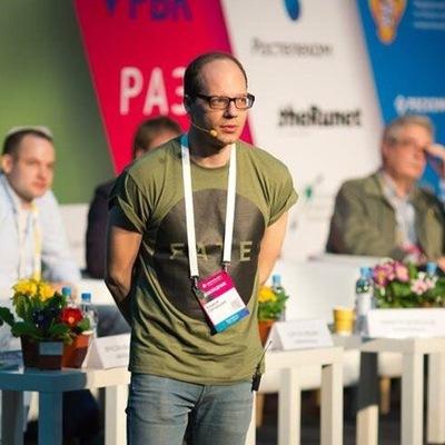 Андрей Сикорский